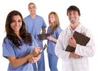 All Med Search Healthcare Recruiter