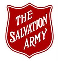 The Salvation Army Graham Brown